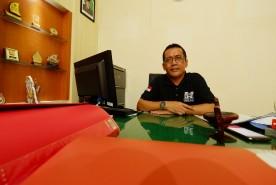 Antisipasi Sebaran Corona Di Klithikan, Ini Kiat Disperindag Kota Yogyakarta