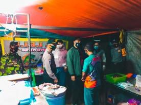 Peninjauan PTKM Wilayah Kelurahan Pakuncen