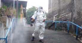 Antusiasme Masyarakat dalam Menghadapi Pandemi
